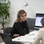 Huit questions à Romane,  notre Social Media Manager